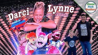 The Florida Strawberry Festival and Darci Lynne Concert