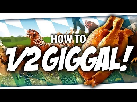 🎓 Bavarian Tutorials #15 - How to GIGGAL!