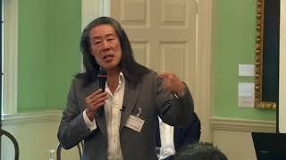 Prof. Stephen Chan OBE - SOAS University of London
