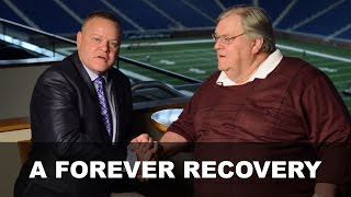 A Forever Recovery: Denny McLain, Former Detroit Tiger