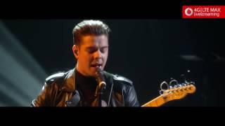 """Lawrence Taylor Live Auf Der Bühne Mit """"Bang Bang""""   Webvideopreis Deutschland 2016"""