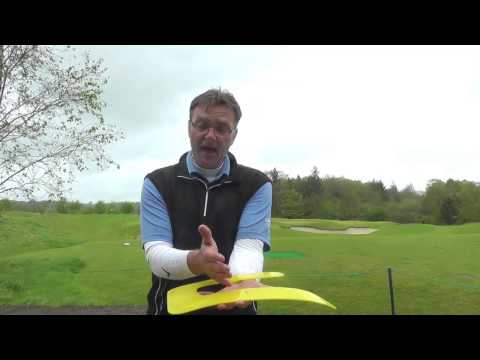 Golf Training Aid Review: SKLZ Ball-First