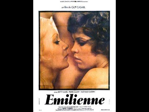 Emilienne 1975 فيلم الاغراء والمتعه للكبار فقط  18