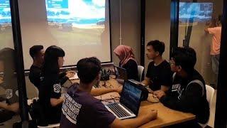 Setelah Yogyakarta, Binar Academy Hadir di The Breeze BSD City