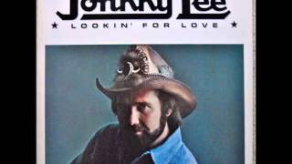 Johnny Lee -- Lookin' For Love