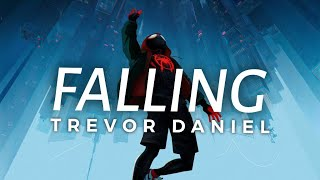 SPIDER-MAN: INTO THE SPIDER VERSE 「 MMV 」 Falling