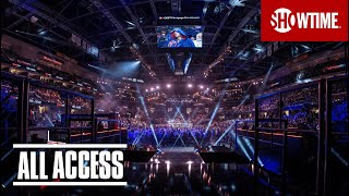 ALL ACCESS: Paul vs. Woodley   Epilogue Teaser   TOMORROW On SHOWTIME After Paul vs. Woodley Replay