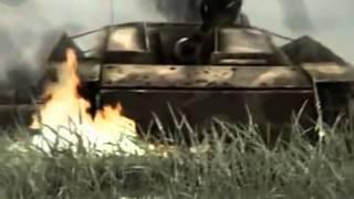 Великие танковые сражения   Курская битва  Часть 1