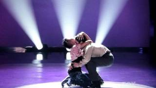 SYTYCD 6/22/11 Coming Home Routine