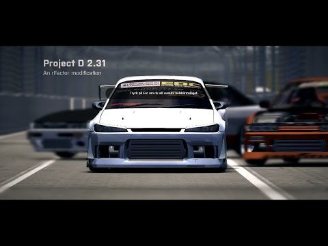 is there any drifting? :: rFactor 2 General Discussions