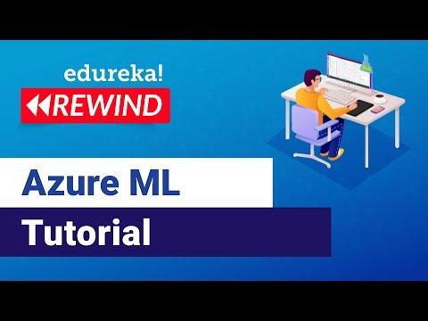 Azure Machine Learning Tutorial | Azure Tutorial | Azure ... - YouTube