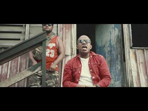 RUFF NECK - Ghetto Youths (Music Video)