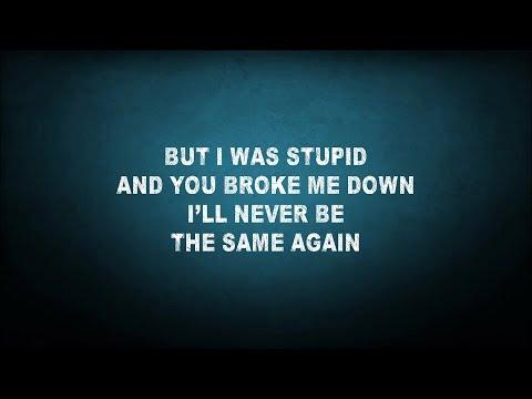 Simple Plan - Thank You (Lyrics)