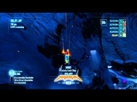 SSX's Tricky-Themed DLC Hits On May 1
