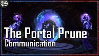 The Portal Prune
