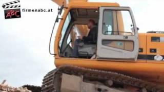 preview picture of video 'Schotter und Erdbau Niederösterreich: Max Robert in Orth an der Donau, Bezirk Gänserndorf'