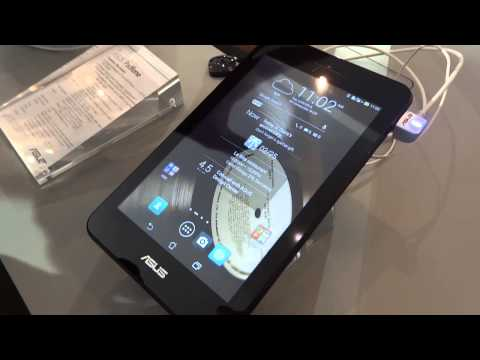 MWC 2014: Asus Padfone Mini, video anteprima