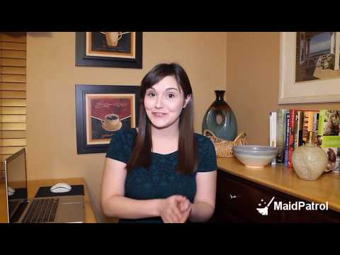 Maid Patrol-House Cleaning Services Toronto