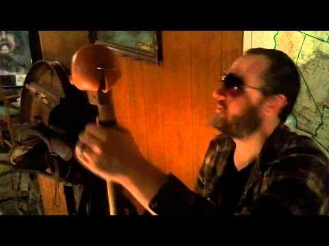 The Streakin' Healys - Ballad of Colton Harris-Moore