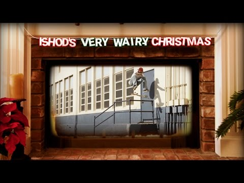 Image for video Ishod's Very Wair-y Christmas