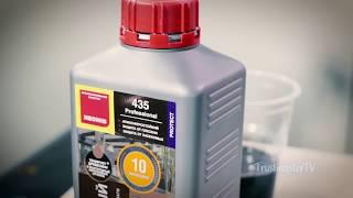 Пропитка Неомид 435 эко от компании ЭКО-ДОМ - видео