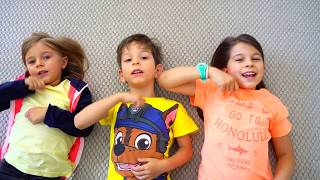 My Morning Routine 2 I Educational Video For Children