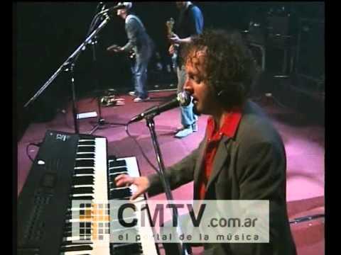 Los Tipitos video Flor negra - CM Vivo 2008