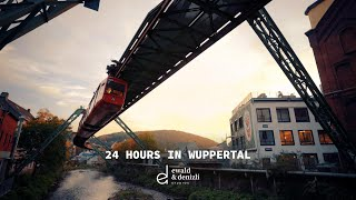 24 HOURS IN WUPPERTAL