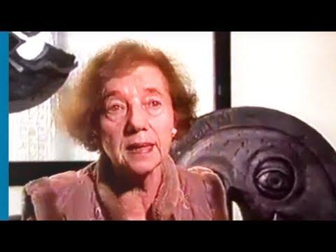 לשרוד את השואה: סיפורה של אסתר אייזן