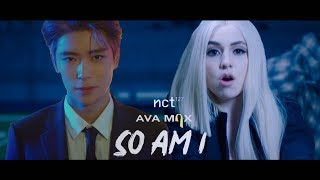 Ava Max   So Am I (feat. NCT 127) [FMV]