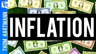 Would Government Spending on Infrastructure Cause Inflation?