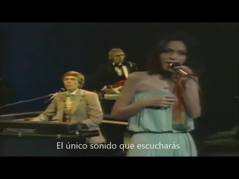 The Carpenters  -【there's a kind of hush】-  SUB ESPAÑOL