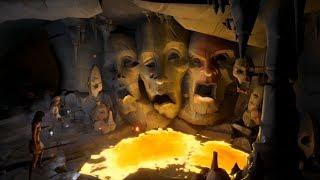 Trailer espansione Nightstorm Isle