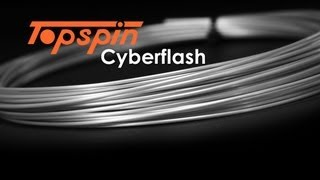 Topspin Cyber Flash String (12m) video