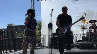 Bow Wow Wow - Annabella -- Aphrodisiac - Santa Ana - May 21, 2016