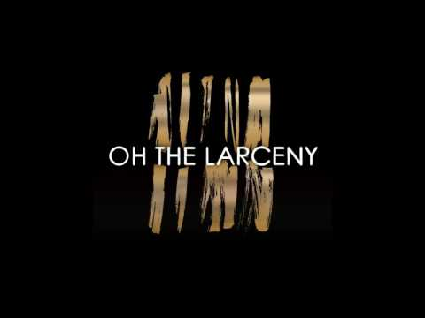 Can't Stop Me Now (Song) by Oh the Larceny