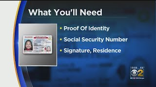 Real ID To Be Required To Fly Starting October 2020