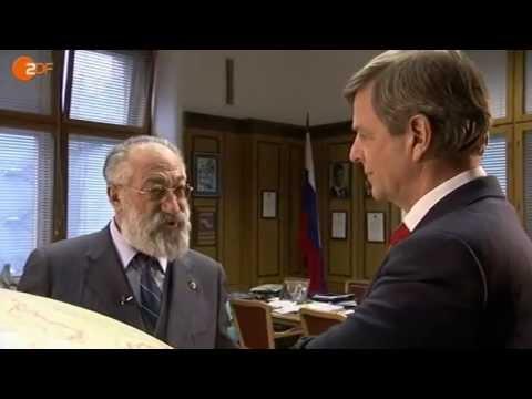 ZDF - Der erschöpfte Planet - Machtfaktor Erde - Teil 2 (2/3)