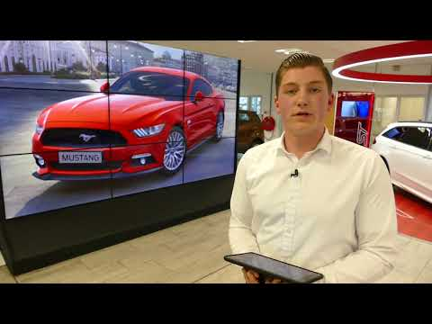 automotive mbo stage video