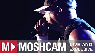 Public Enemy - Black Steel In The Hour Of Chaos | Live in Sydney | Moshcam