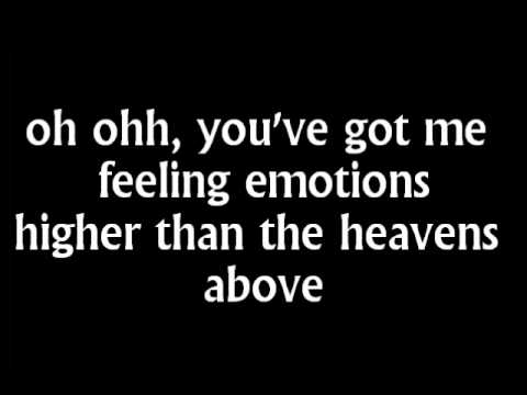 Download Mariah Carey - Emotions (lyrics on screen) Mp4 HD Video and MP3