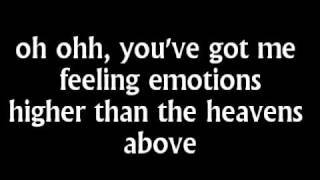 Mariah Carey - Emotions (lyrics on screen)