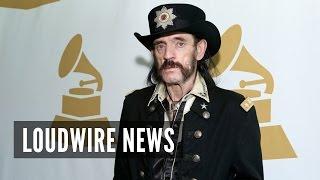 Motorhead's Lemmy Kilmister Dead at 70