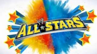 Minisatura de vídeo nº 1 de  WWE All Stars