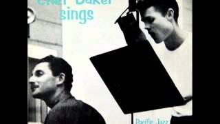 Chet Baker with Russ Freeman Trio - There Will Never Be Another You
