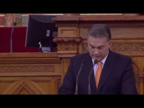 Antall József Emlékülés - Orbán Viktor miniszterelnök emlékbeszéde letöltés
