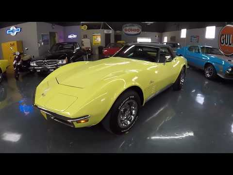 Video of '71 Corvette Offered by Seven Hills Motorcars - NN0A