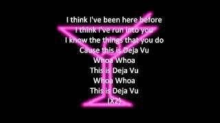 3oh!3 deja vu-lyrics