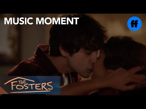 "The Fosters | Season 5, Episode 2 Music: ""Holding Out"" 