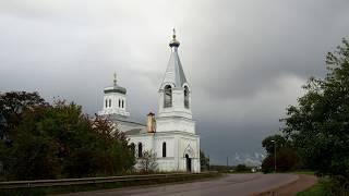 Кириши - Волхов